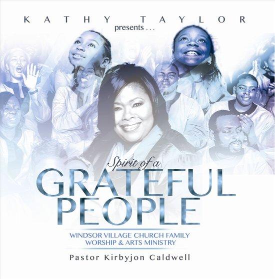 Spirit of a Grateful People