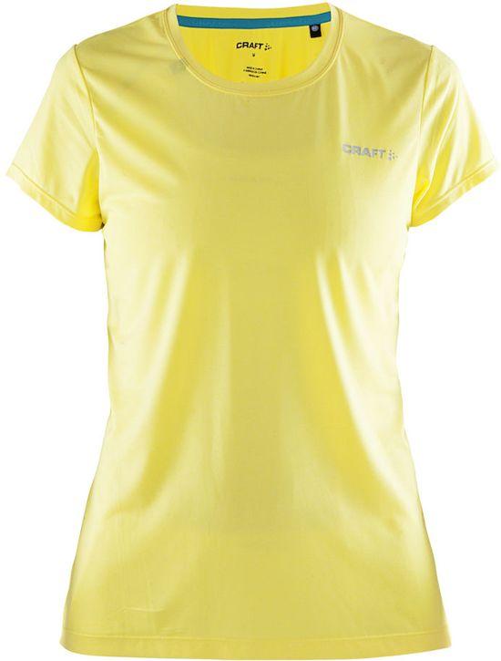 Craft Pure - Sportshirt - Dames - L - Vega/Melange