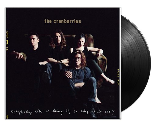 The Cranberries - Everydoby Else Is Doing It, So Why Can't We? (LP)