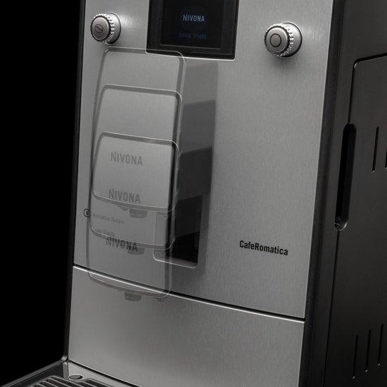 Nivona NICR769 Café Romatica 769 Volautomatische Espressomachine