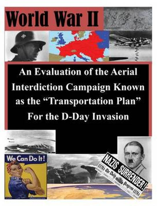 an analysis of d day the invasion of normandy