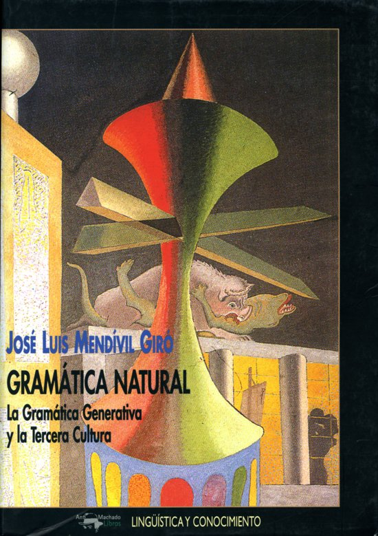 Gramática natural