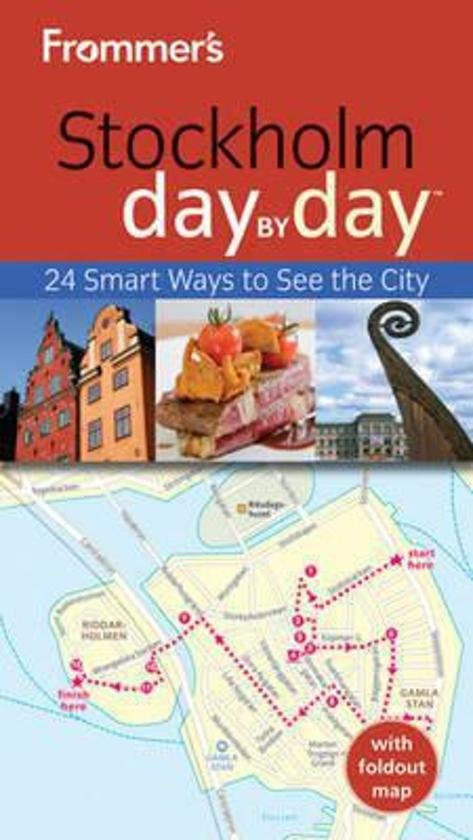Frommer's Stockholm Day by Day