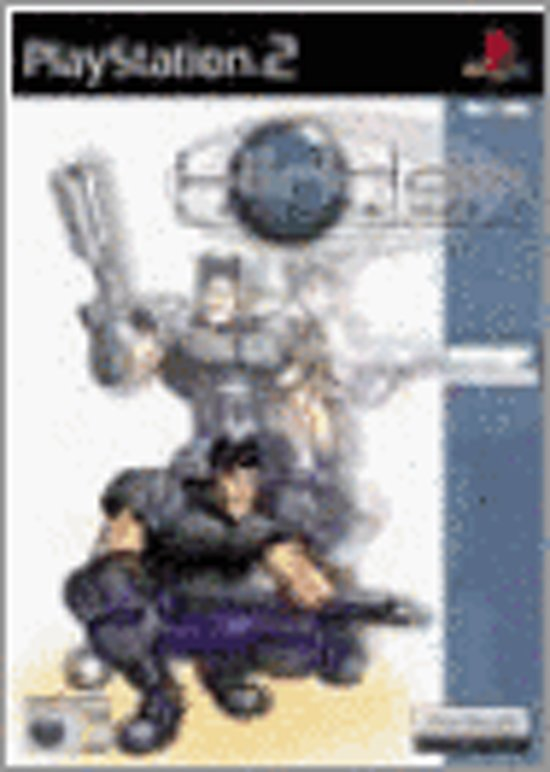 Hidden Invasion /PS2
