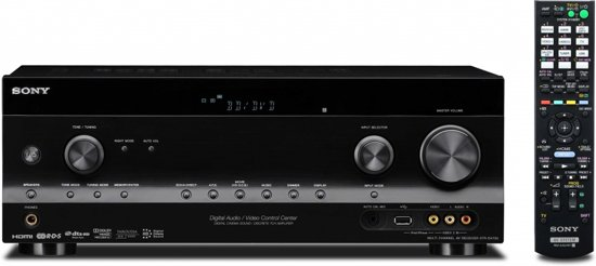 Sony STR-DH730 - Receiver