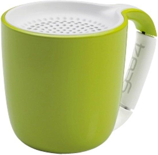 Gear4-draadloze speaker- PS006 Espresso - Groen