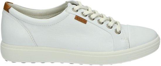 127b07d5680 bol.com | Ecco Soft 7 sneakers wit