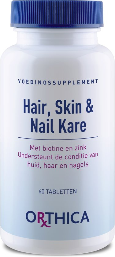 Hair Kare Orthica