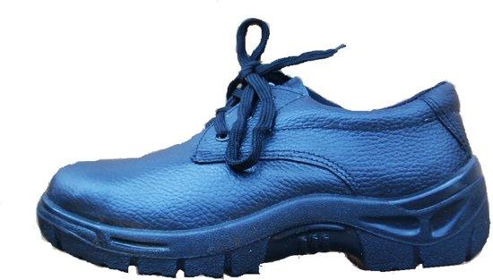 Werkschoenen Met Stalen Neus.Bol Com Veiligheidsschoenen Werkschoenen S1 Met Stalen Neus Maat 48