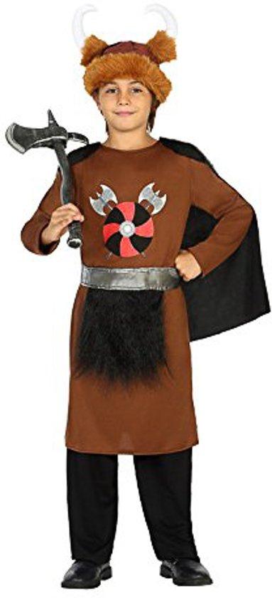 Verkleedkleding voor kinderen - Viking jongen