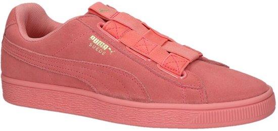 Puma Sneakers Roze Suede Maze Roze Sneakers Maze Sneakers Roze Suede Puma kN80OPZnwX