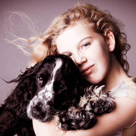 Huisdieren fotoshoot + 30x40 afdruk cadeaubon. Op meerdere locaties in Nederland
