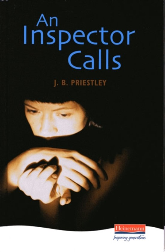 an inspector s calls by j b Links between priestley's life and 'an inspector calls' priestley lived through the period that he explores in his play, including the time alluded to.