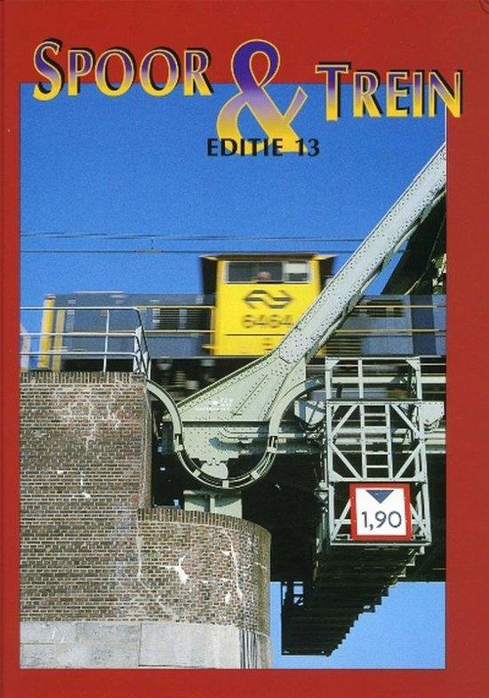 Spoor & Trein 13