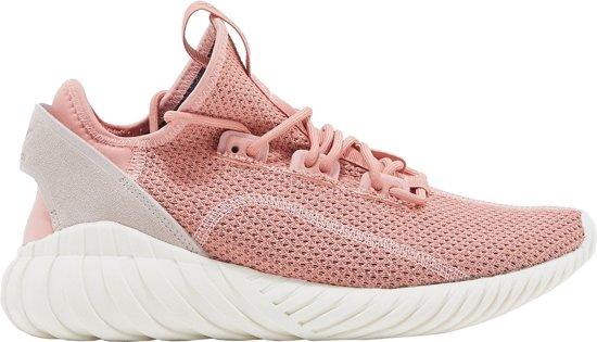 Adidas Sneakers Tubular Doom Sock P Roze Dames Maat 39 1/3