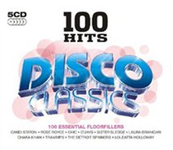 100 Hits: Disco Classics