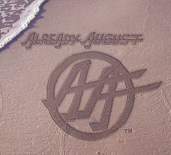 Already August