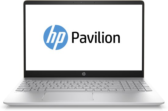 HP Pavilion 15-ck040nd - Laptop - 15 Inch (39,6-cm)