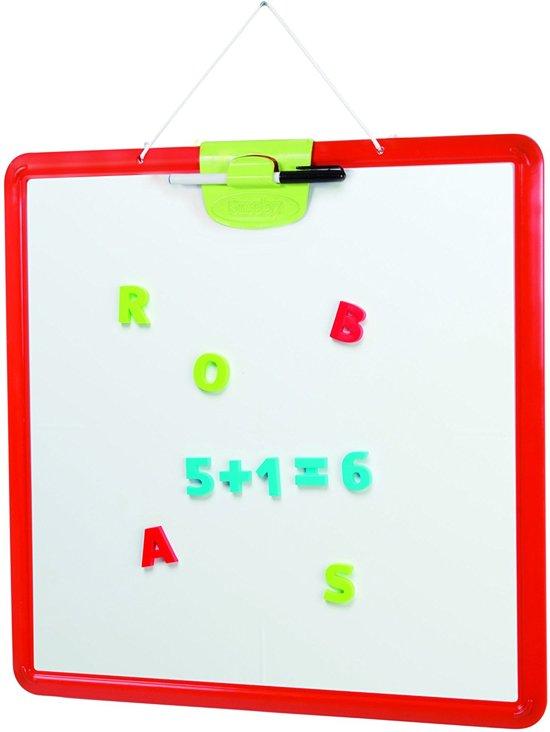 Afbeelding van het spel Smoby Whiteboard en schoolbord voor kinderen