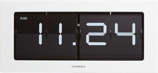 Cloudnola Royal Wandklok/Tafelklok 17 x 36 cm