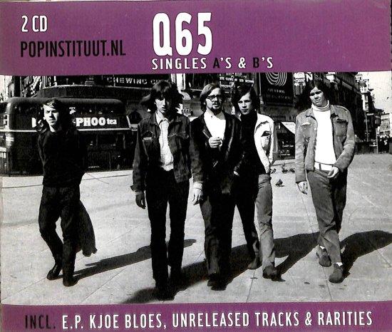 Q65 Singles A'S & B'S / Popinstituut.nl