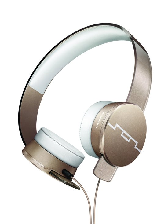 Sol Republic Tracks HD2 Rose Gold hoofdtelefoon