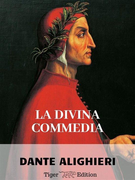 Divina Commedia Ebook