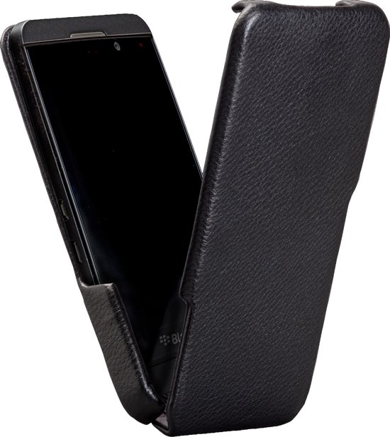Case-Mate Signature Hoesje voor zwartBerry Z10 in zwart