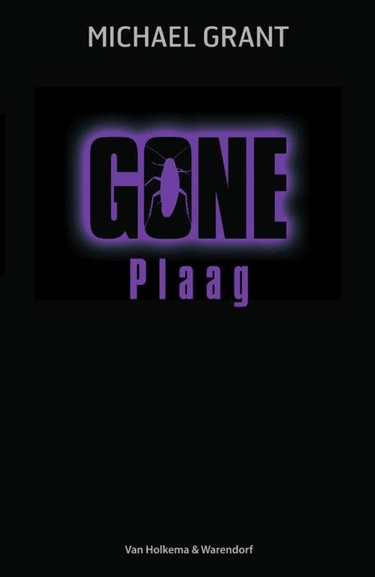 Gone 4 - Gone - Plaag