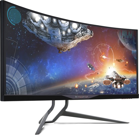 Acer Predator X34 - Gaming Monitor