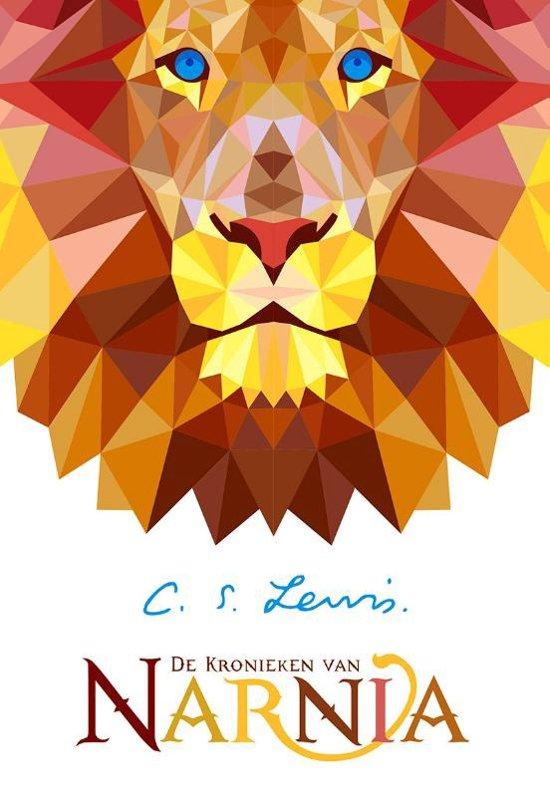 Boek cover De kronieken van Narnia van C.S. Lewis (Paperback)