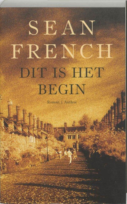 Sean-French-Dit-Is-Het-Begin