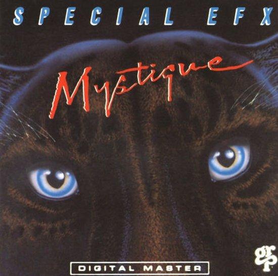 Special EFX - Mystique ( GRP 1987 )