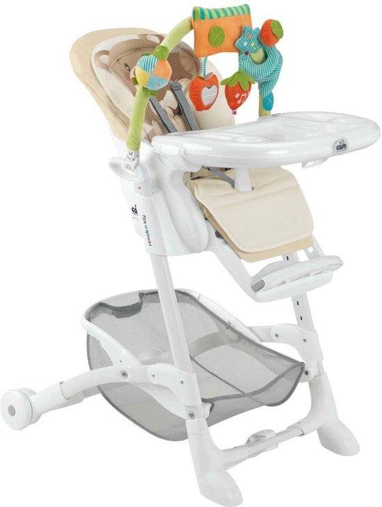 Kinderstoel Baby 0 Maanden.Bol Com Child S World Cam S2400 222 Kinderstoel Vanaf 0 Mnd