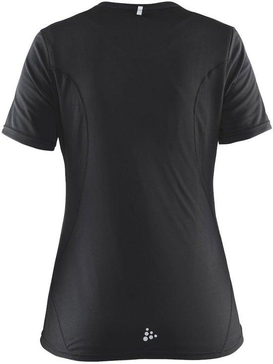 DamesSportshirt Maat L grijs Craft Mind Zwart EDIYW29eH