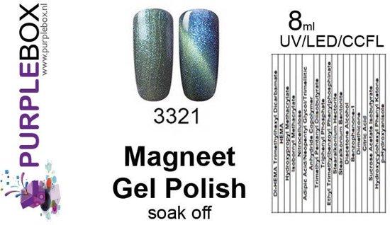Magneet Gel Polish