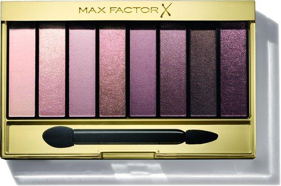 Max Factor Masterpiece Oogschaduw Palette 003 Rose Nudes