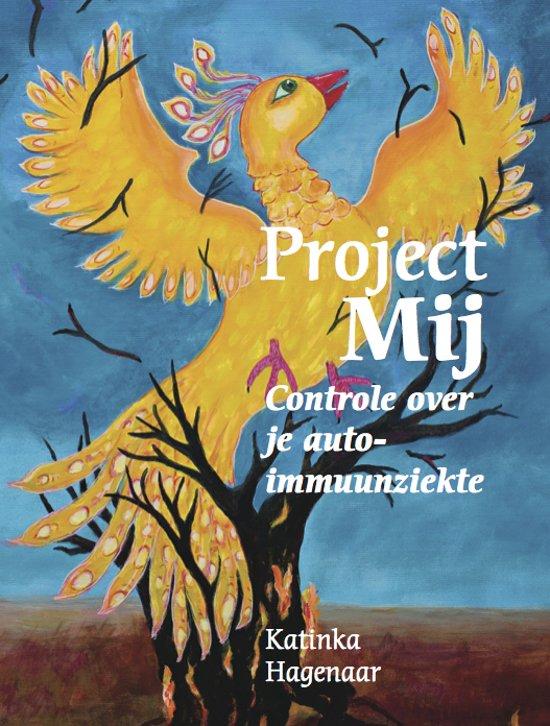 Project Mij - Controle over je auto immuunziekte