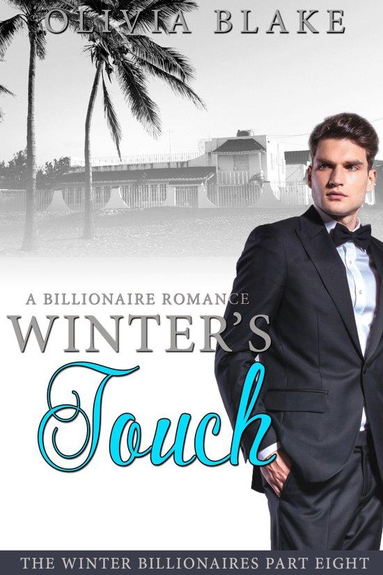 Winter's Touch: A Billionaire Romance