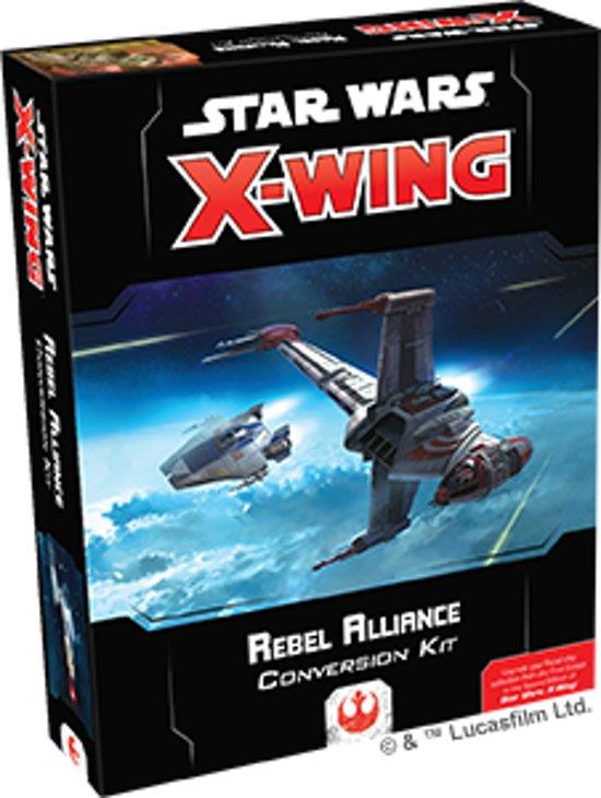 Star Wars X-wing 2.0 Rebel Alliance Conversion Kit - Miniatuurspel