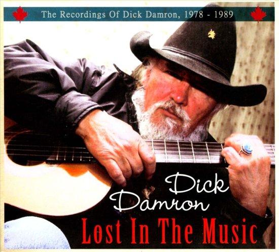 Lost In The Music -Digi-