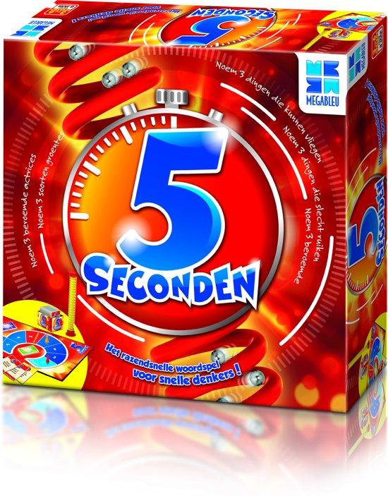5 Seconden
