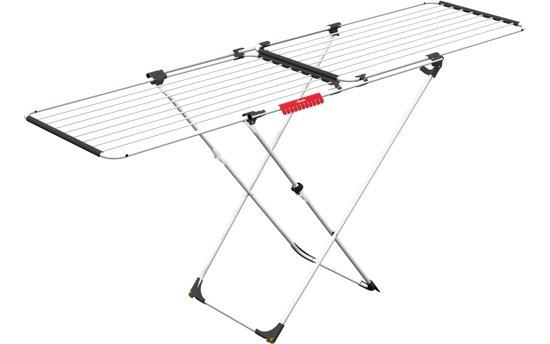 Vileda Doble Droogrek - 22 m - Wit