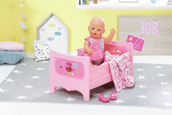 BABY born® Bed