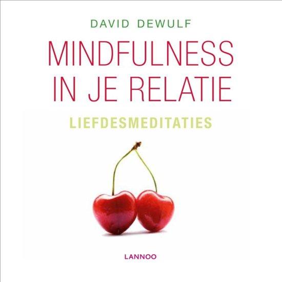 Mindfulness in je relatie