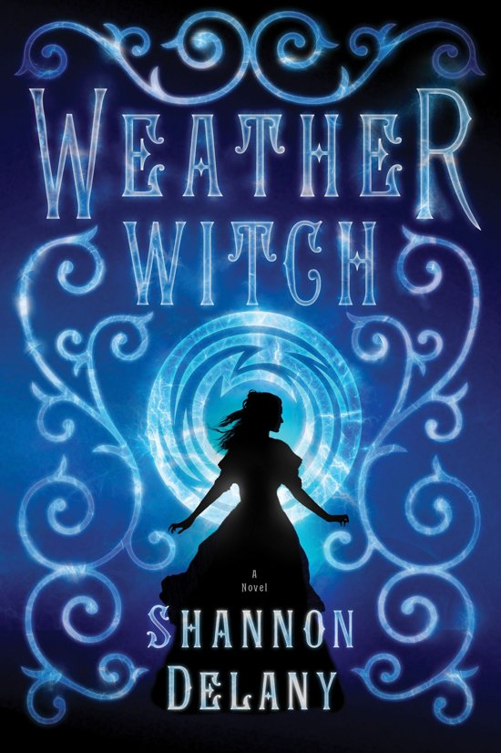 bol com | Weather Witch (ebook), Shannon Delany