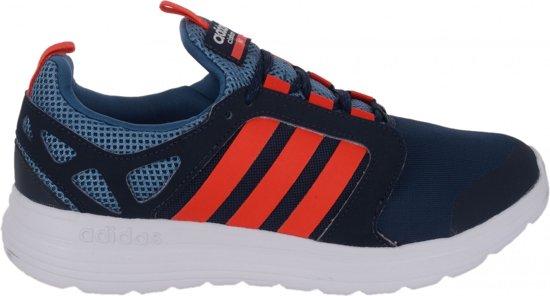 Chaussures De Course Adidas Hommes Bleu Mousse Néo Nuage Pour 40 Mt hpbQLyBH