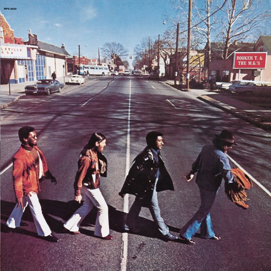 Mclemore Avenue Stax Remasters)