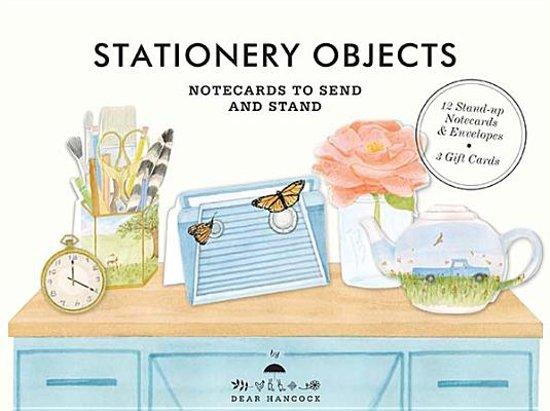 Afbeelding van het spel Stationery Objects