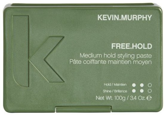 Kevin.Murphy Free.Hold 100 gr